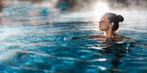 Erholung und Entspannung im Familienschwimmbad der RupertusTherme