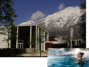 Eine neue Kurs-Serie startet im Familienschwimmbad der RupertusTherme